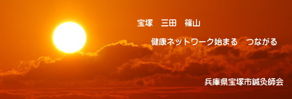 宝塚・三田・篠山 健康ネットワーク始まる つながる 兵庫県宝塚市鍼灸師会
